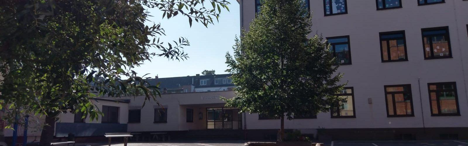 Grundschule Köln Sülz